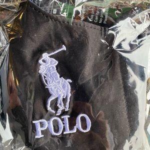 Face Masks (custom polo)